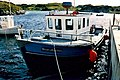 Bunbeg - Boat in harbour - geograph.org.uk - 1354974.jpg