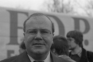 Martin Bangemann - Bangemann in 1979