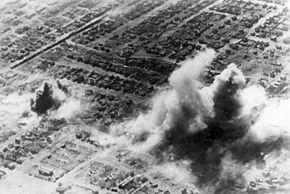 La Luftwaffe inizia i bombardamenti sistematici di Stalingrado.
