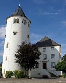 Burg Wincheringen