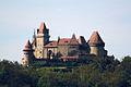 Burg Kreuzenstein von Süden.JPG