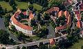 Burgsteinfurt, Schloss Burgsteinfurt -- 2014 -- 2436 -- Ausschnitt.jpg