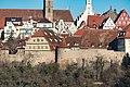 Burgstraße, Ansicht von Westen Rothenburg ob der Tauber 20181228 001.jpg