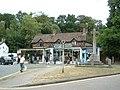 Burley Cross - geograph.org.uk - 333276.jpg