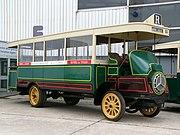 Bus CGO Type H (1916 -> 1938)