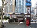 Busan-subway-124-Busan-natl-univ-of-edu-station-3-entrance.jpg