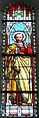 Bussière-Badil église choeur vitrail.JPG