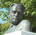 Busto de Pablo Sorozábal (Madrid) 01.jpg