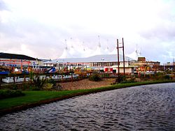 Butlins Bognor Resort in 2009.jpg