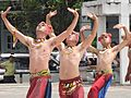 Butuan City Dancers (Original Work).jpg