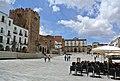 Cáceres, Spain - panoramio.jpg