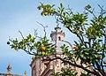 Cúpula central de la Catedral de Morelia.jpg