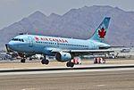 C-GBIN Air Canada Airbus A319-114 - 284 (cn 845) (7333828186).jpg