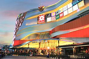 Central Group - CentralFestival, Chiang Mai