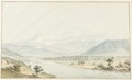CH-NB - Muri, Umgebung- Aussicht gegen die Alpen - Collection Gugelmann - GS-GUGE-ABERLI-C-6.tif