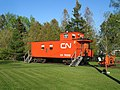 CN Caboose, Wellington, PEI (41539576115).jpg
