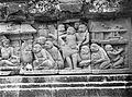 COLLECTIE TROPENMUSEUM Reliëf op de aan Shiva gewijde tempel op de Candi Lara Jonggrang oftewel het Prambanan tempelcomplex TMnr 10016197.jpg