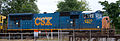 CSX Locomotive 4820 (6237013675).jpg