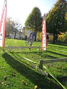 Ciclocross Wikipedia