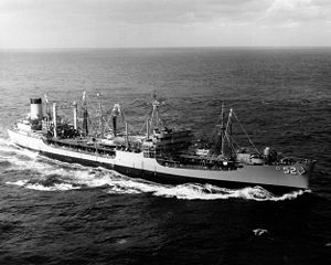 USS Cacapon