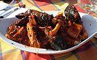 Portale livorno wikipedia for Cucinare murena