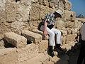 Caesaria Hippodrome toilets 0600 (494563015).jpg