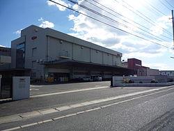 カルビー 広島 工場