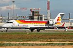 Canadair CL-600-2B19 Regional Jet CRJ-200ER, Air Nostrum (Iberia Regional) AN1462546.jpg