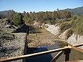 Canal disipador de laguna. - panoramio - R.A.T.P..jpg