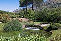Canalizzazione di inizio '900 nel giardino di Ninfa.jpg