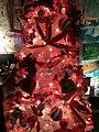 Candy Striped Xmas Tree (23818559803).jpg