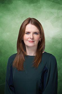 Caoimhe Archibald 2014.jpg