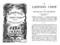 Captain Canot, Vingt ans de la vie d'un négrier.png