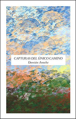 Capturas del Único Camino - Generative album cover for Capturas del Unico Camino's UK edition. Each international reissue has its own generative cover image