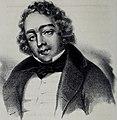 Caractères phrénologiques et physiognomoniques des contemporains les plus célèbres, selon les systèmes de Gall, Spurzheim, Lavater, etc. (1837) (14804653983).jpg