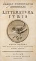 Carl-Ferdinand-Hommel-Litteratura-juris MG 0962.tif