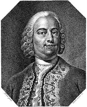 Wer ist der, so von Edom kömmt - Carl Heinrich Graun (1703–1759)