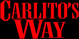 Description de l'image Carlito's Way Logo.png.