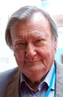 Carlo Rubbia 2012