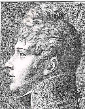 Prince Henry of Prussia (1781–1846) - Prince Henry of Prussia