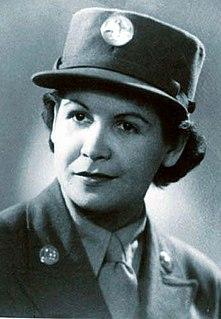 Carmen Contreras-Bozak Puerto Rican soldier