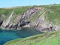 Carn-nwchwn, Trelerw, ger Tyddewi - near St David's, Pembrokeshire, Wales 10.jpg
