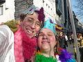 Carnaval des Femmes 2009 - P1040188.JPG