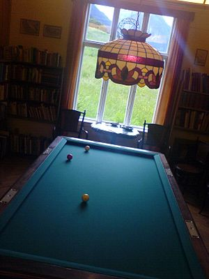 Carom billiards table.jpg