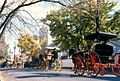 Carriages on West Second street - panoramio.jpg