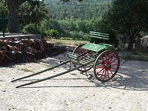 Carriole pour âne de Provence.jpg