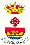 Coat of arms of Carrión de Calatrava