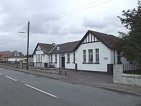 Carronshore Social Club - geograph.org.uk - 986076.jpg