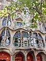 Casa Mila by Antoni Gaudi.jpg