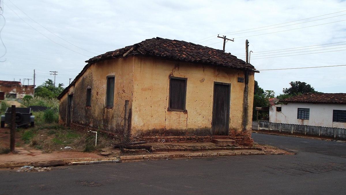 Guaraci São Paulo fonte: upload.wikimedia.org
